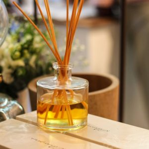 Home Fragrances and Amenities